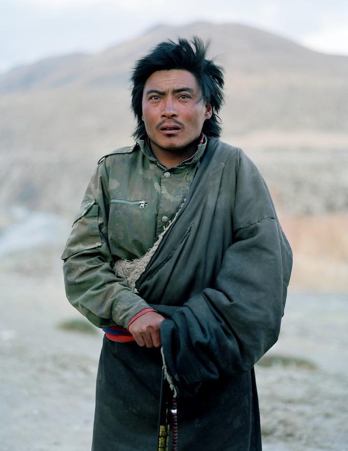 name: Yei Shi Gyle Tsen - age: 35 - origin: Shikatse - count of koras: 12