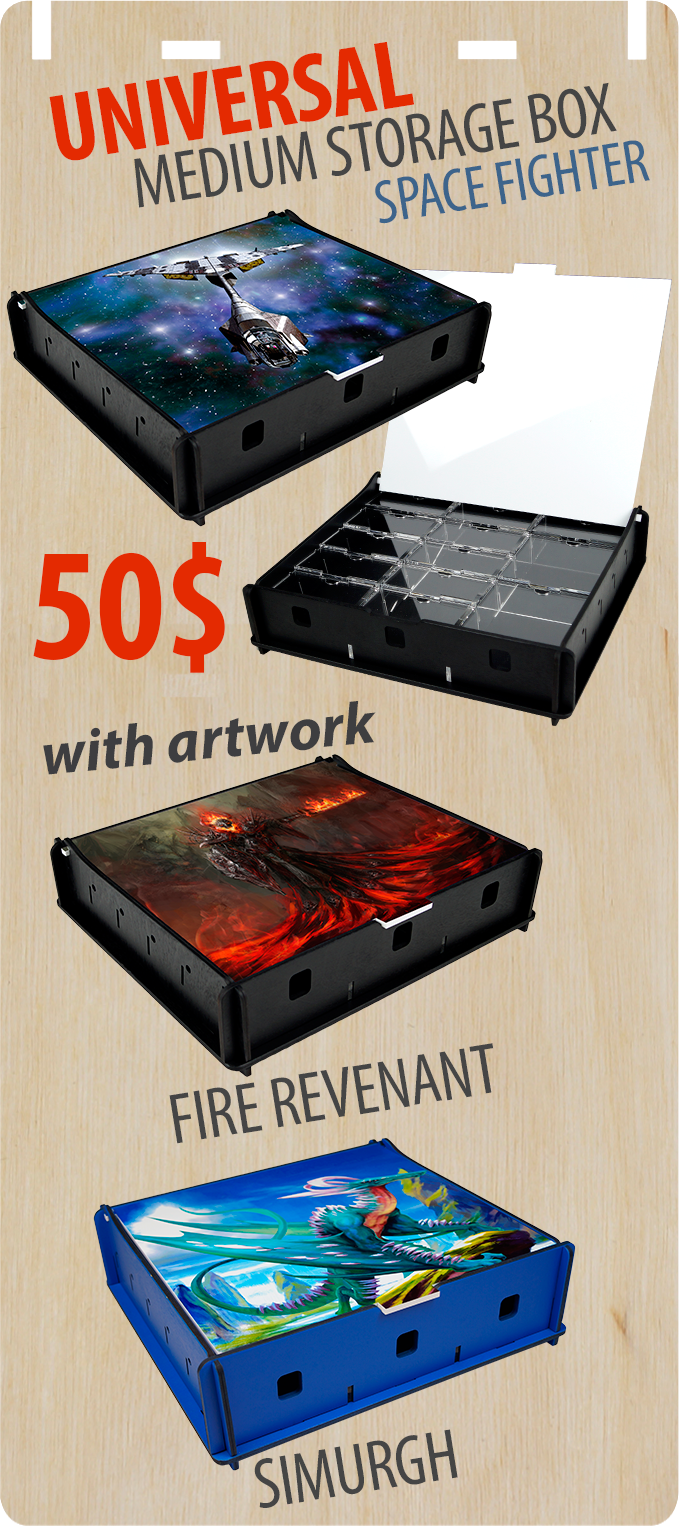 Boîte de rangement sur Kickstarter 9581e968d90c713fc79ff8f3418abb4d_original