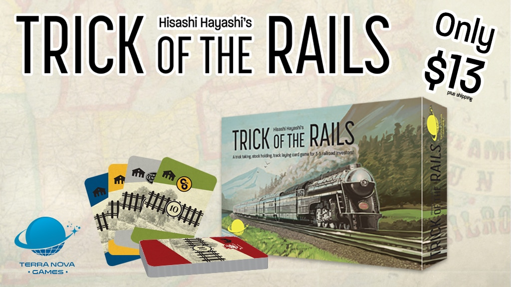 Trick of the Rails project video thumbnail