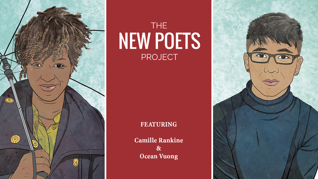 Copper Canyon Press: New Poets Project project video thumbnail