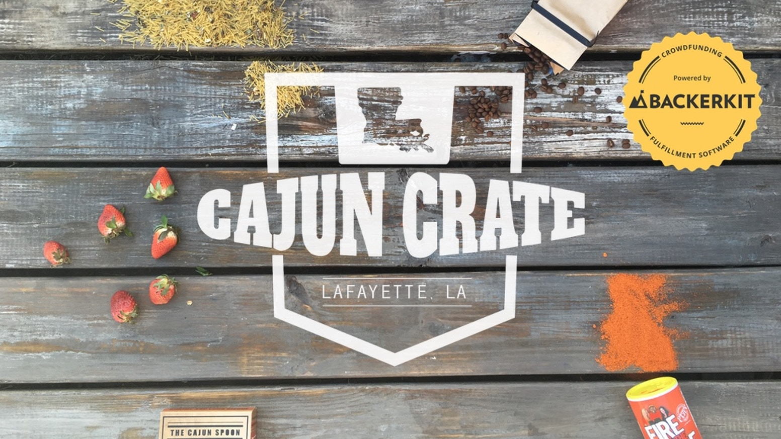 cajun crate is a monthly subscription box delivering carefully curated items from louisiana discover brands - Cajun 12 Days Of Christmas