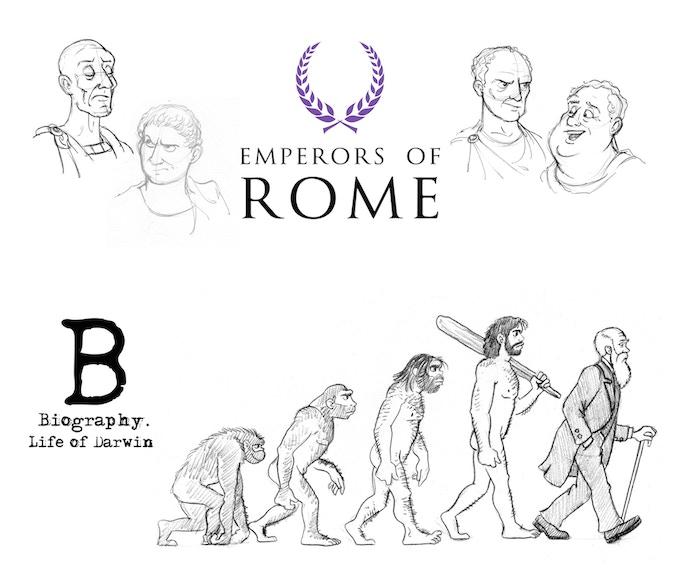 When in Rome podcast season 2 by Matt Smith — Kickstarter