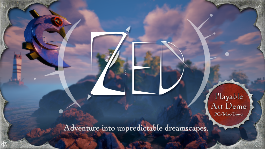 ZED project video thumbnail