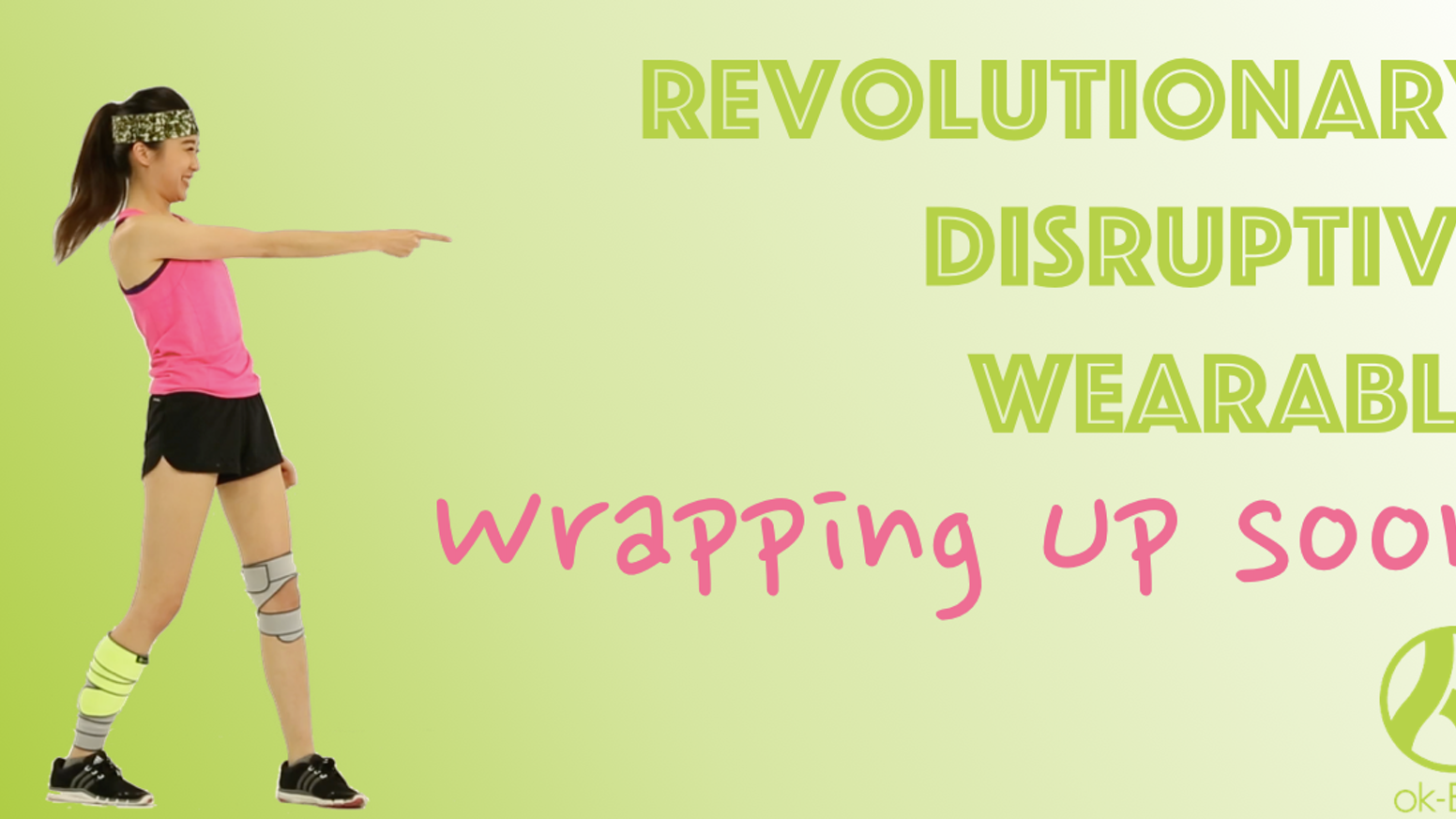 Revolutionary functional textile, enabling never-before-possible benefits