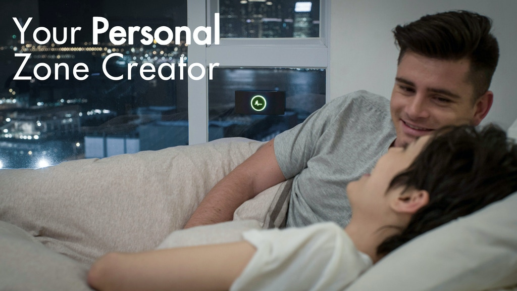 Muzo - Your Personal Zone Creator with Noise Blocking Tech. project video thumbnail