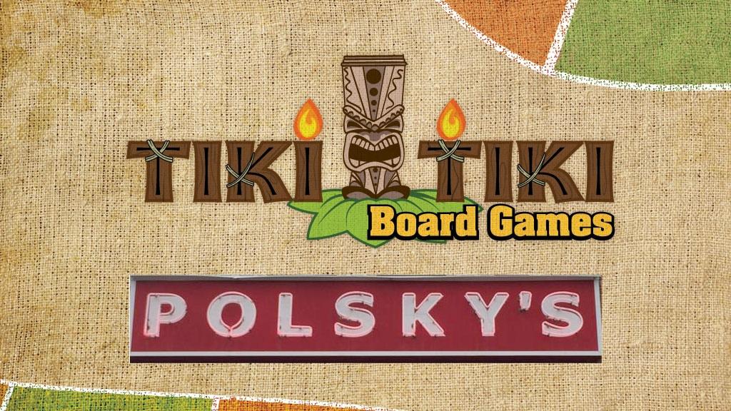 Tiki Tiki Board Games in Woodbury v4.0 project video thumbnail