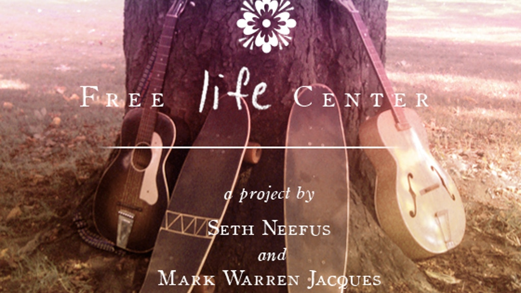Free Life Center project video thumbnail