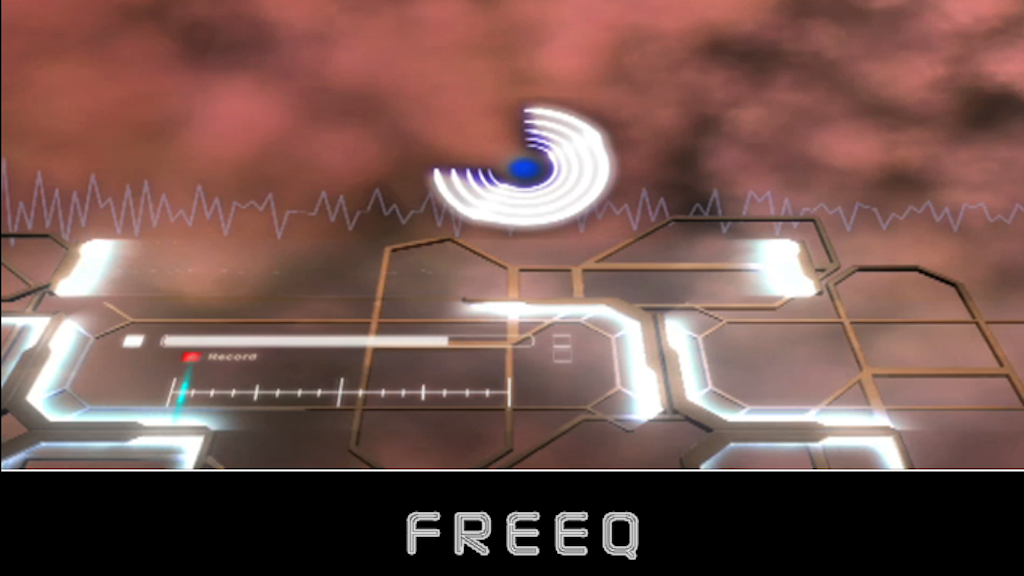 FREEQ: An Interactive Radio Drama/Indie Video Game project video thumbnail