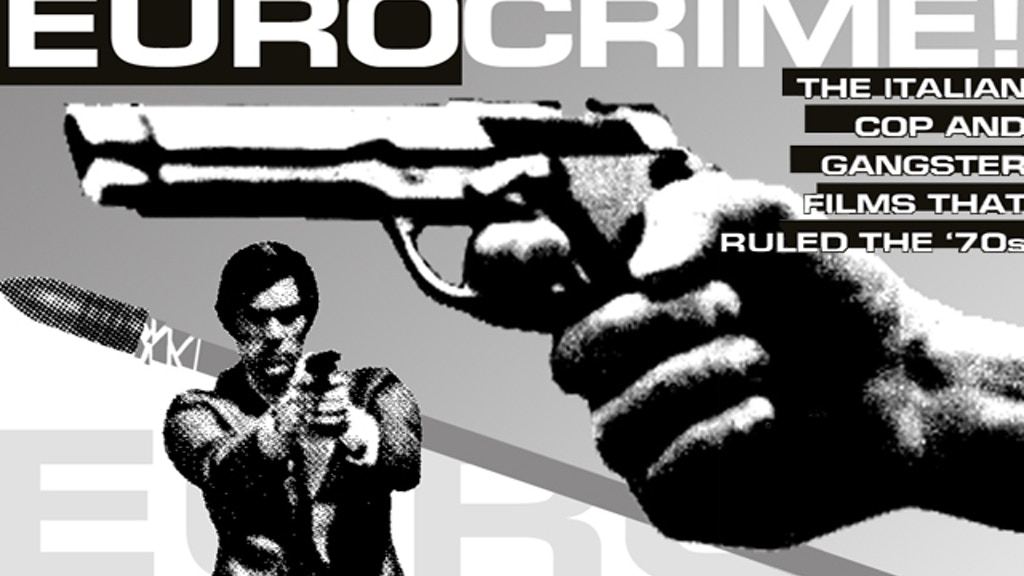 EUROCRIME! cinema documentary needs to begin licensing film clips project video thumbnail