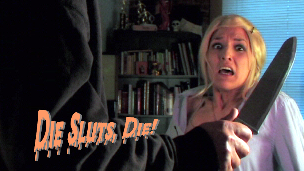 Project image for Die Sluts, Die!