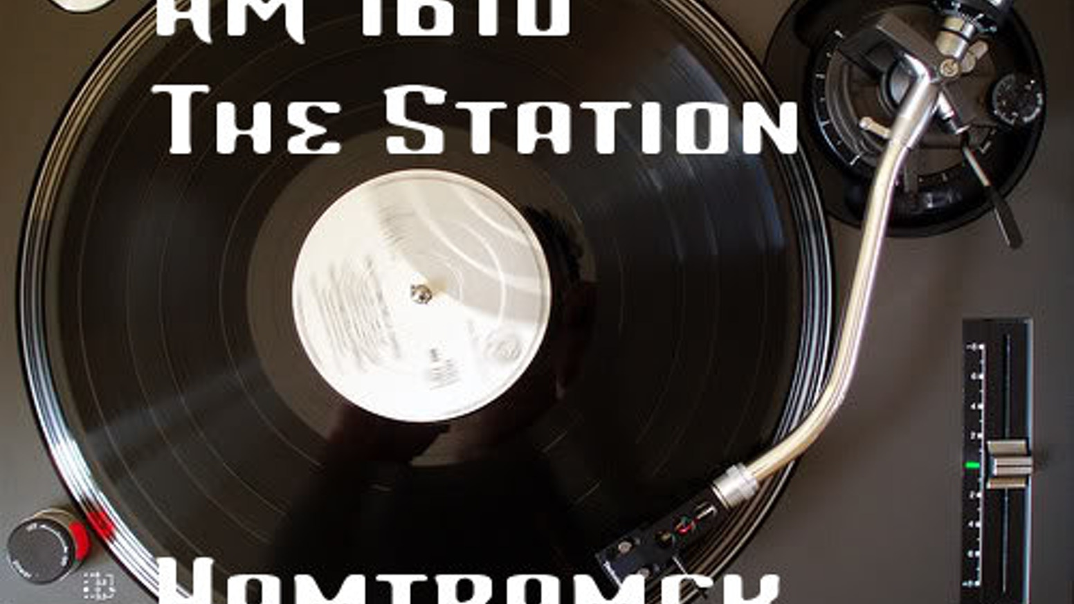 Am 1610 The Station Mission Michigan Vinyl Acquisition