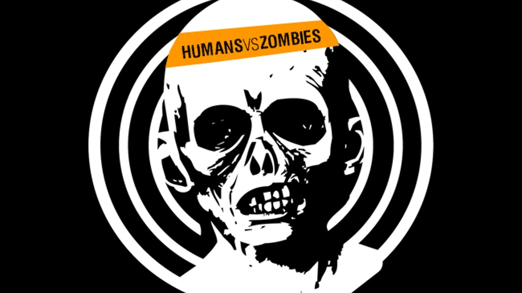 Humans vs. Zombies Source project video thumbnail