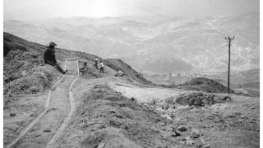 Potosi, Bolivia Miners: 5 Centuries Deep. project video thumbnail