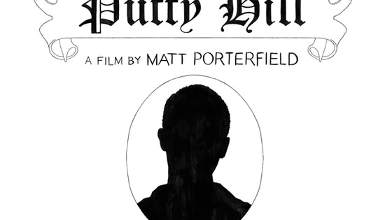 PUTTY HILL project video thumbnail