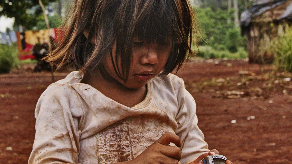 The Guarani Project: a multimedia documentary about water in Latin America project video thumbnail