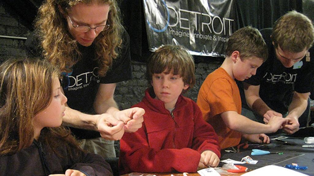i3 Detroit v2.0 project video thumbnail