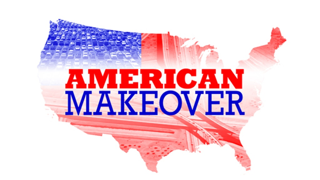American Makeover: An Online Film Series About New Urbanism project video thumbnail
