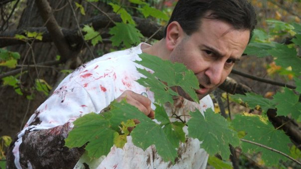 """Project image for """"The Forest Hills"""": a thrilling horror short directed by Scott Goldberg"""