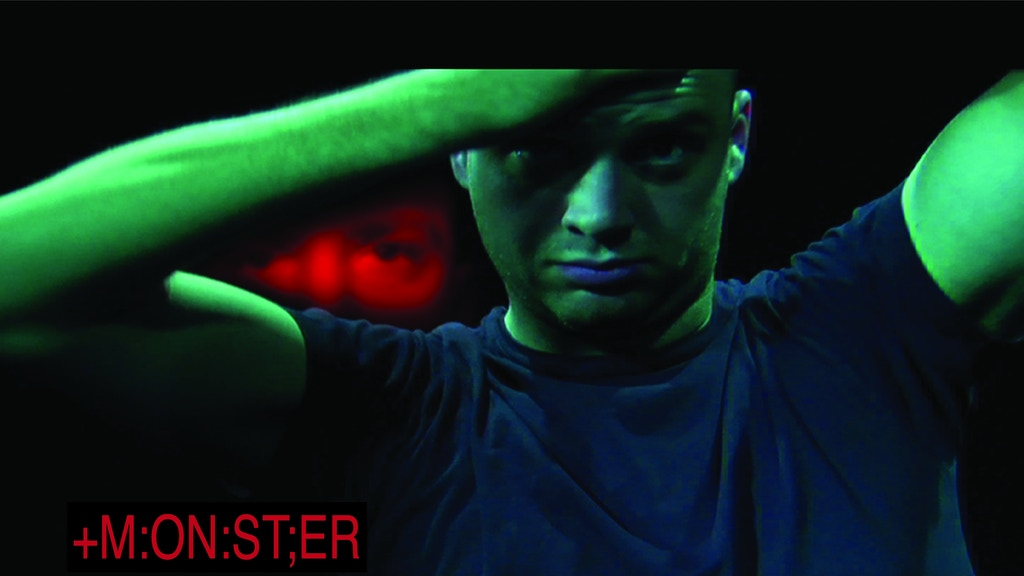 Monster in soloNOVA project video thumbnail