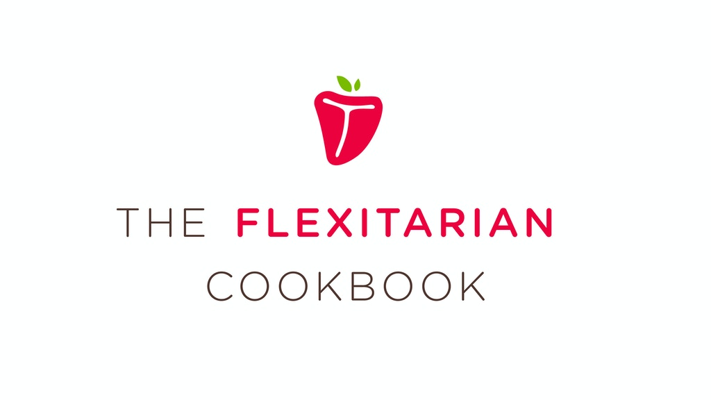 The Flexitarian Cookbook: Recipes to Please Everyone project video thumbnail