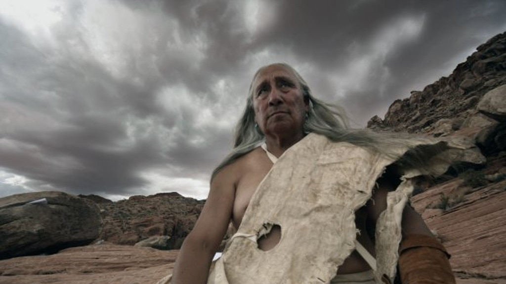 The Rainbow Boy: A prophetic Navajo story about human alienation from Mother Earth project video thumbnail