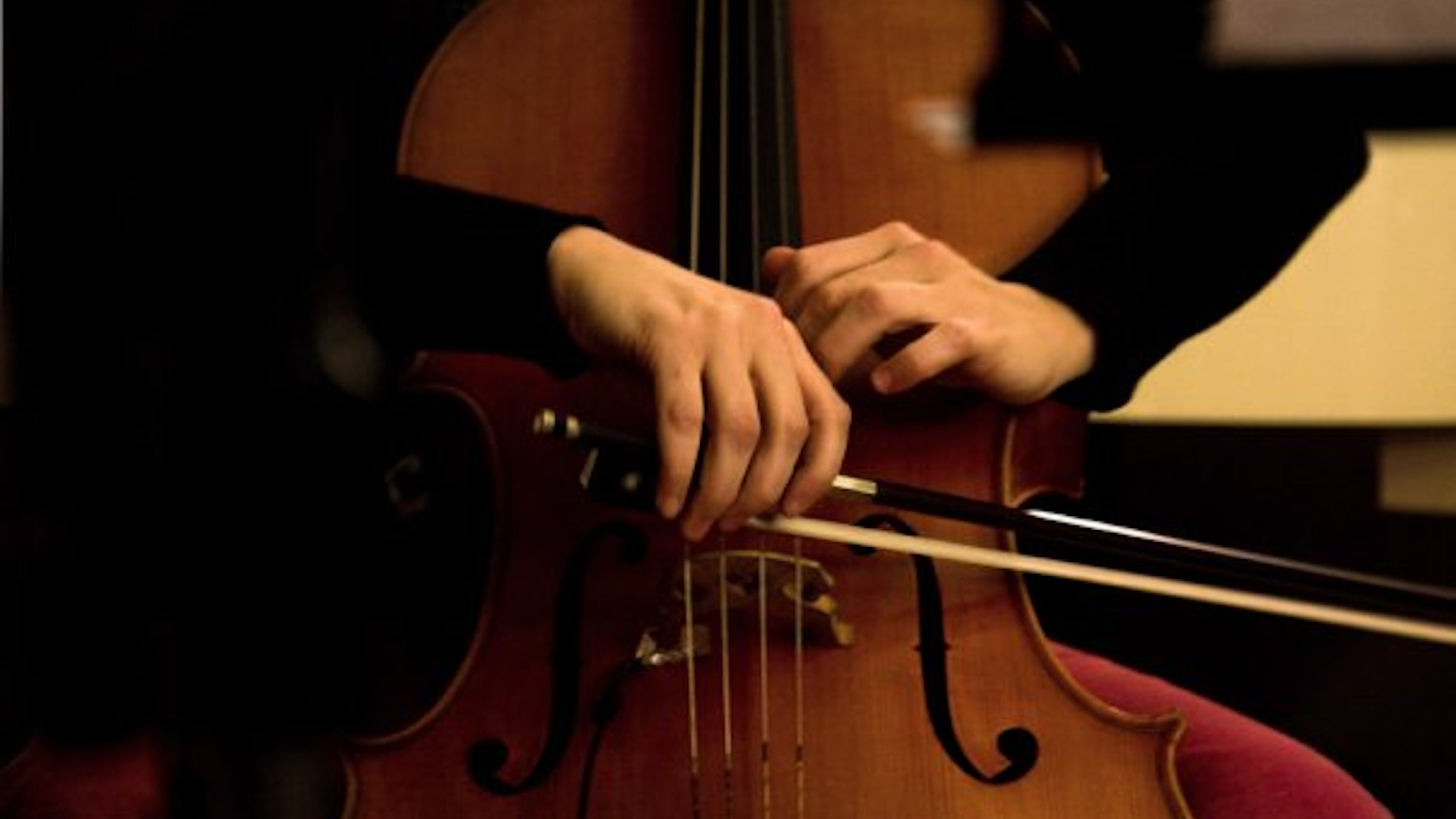 Running of the Bells: Improvised Cello-led recording with