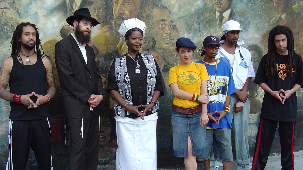 Awake Zion: a Documentary about the Links between Rastas, Reggae and Judaism  project video thumbnail