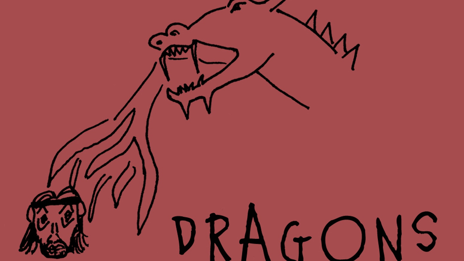 DRAGONS by David Lukasik » DRAGONS designs — Kickstarter
