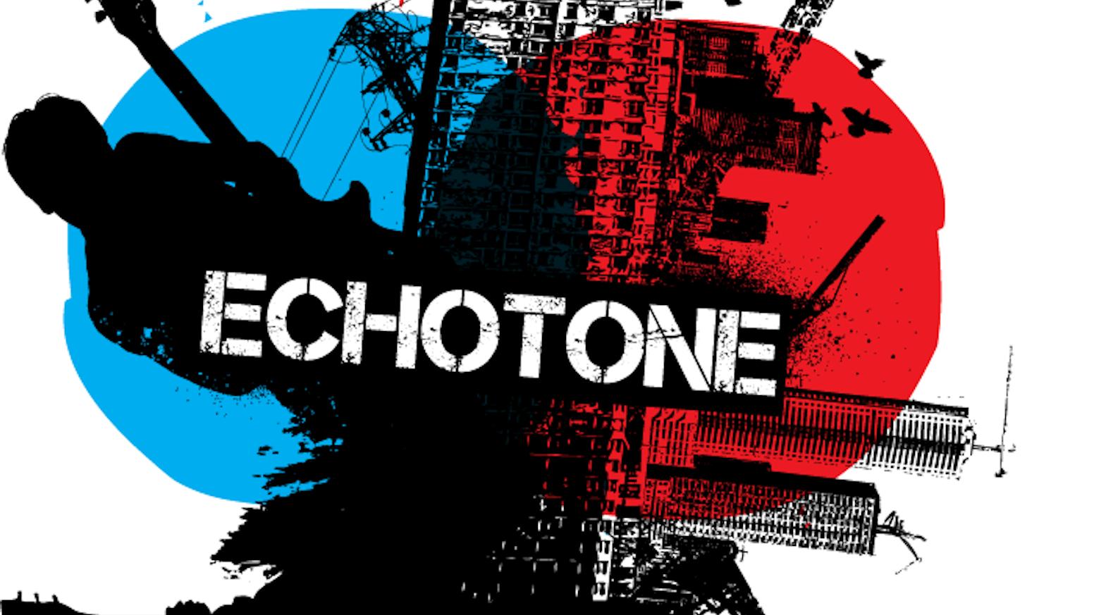Let a Rock Doc Rock! Help launch Echotone! by The Dark