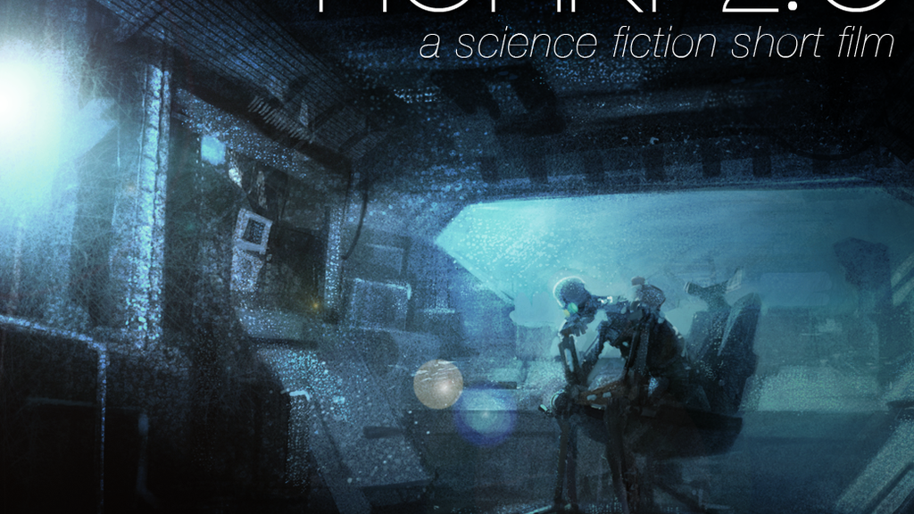 HENRI 2.0 -- A Science Fiction Short Film by Eli Sasich ...