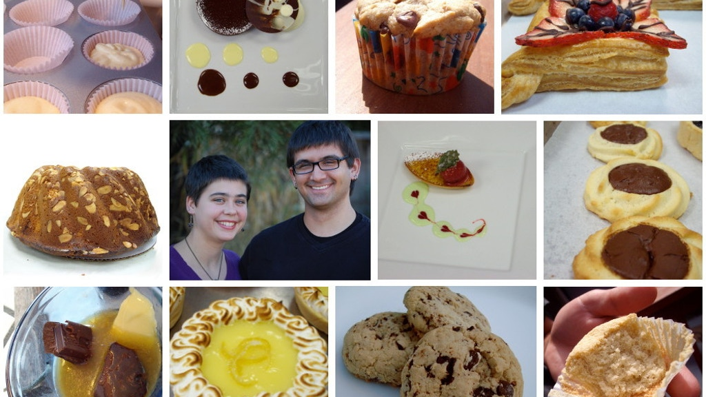Opening Dessert Labs, a gluten-free foodie's dream project video thumbnail