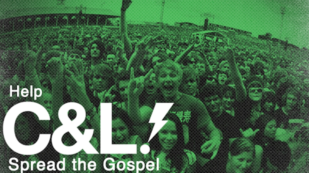 Help Come&Live! Spread the Gospel This Summer! project video thumbnail
