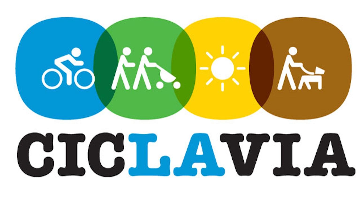 CicLAvia   KCET