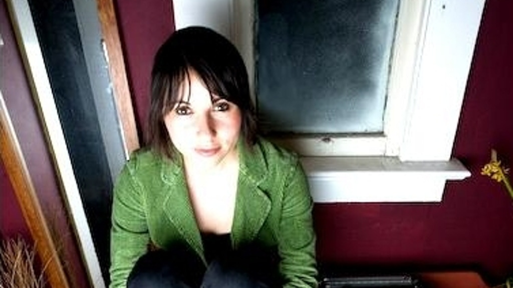A Debut Solo Album from SF's indie songstress Lia Rose project video thumbnail