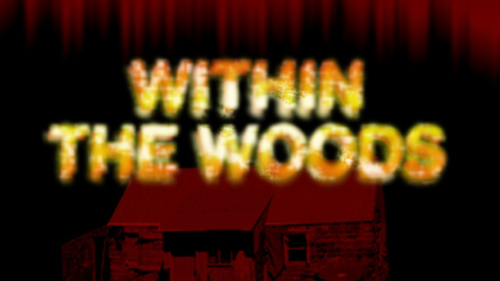 Project image for Within the Woods