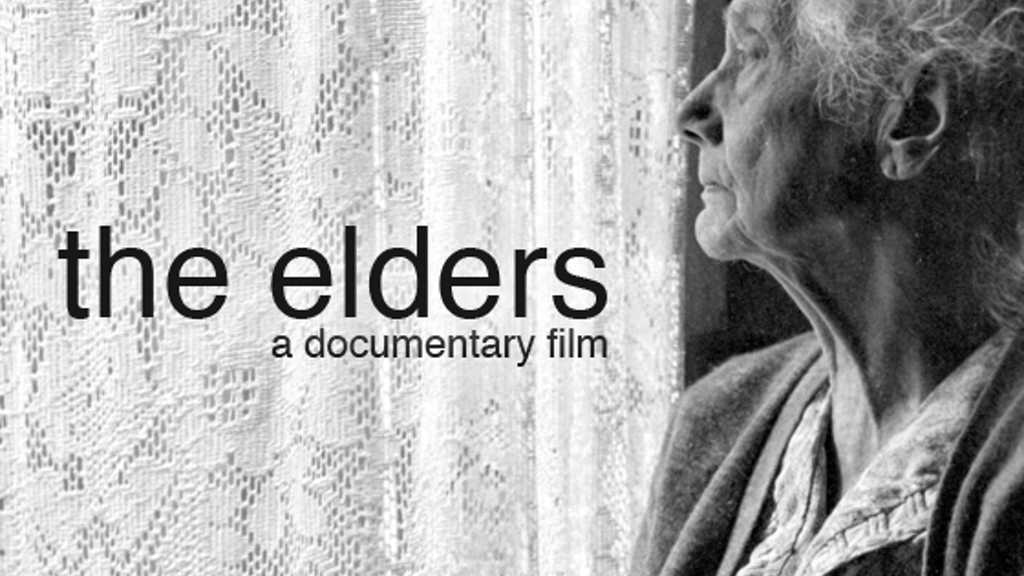 the elders - a coming of age documentary portrait series project video thumbnail