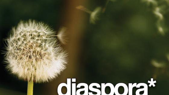 Decentralize the web with Diaspora project video thumbnail