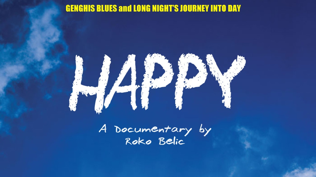 HAPPY - A Documentary  project video thumbnail