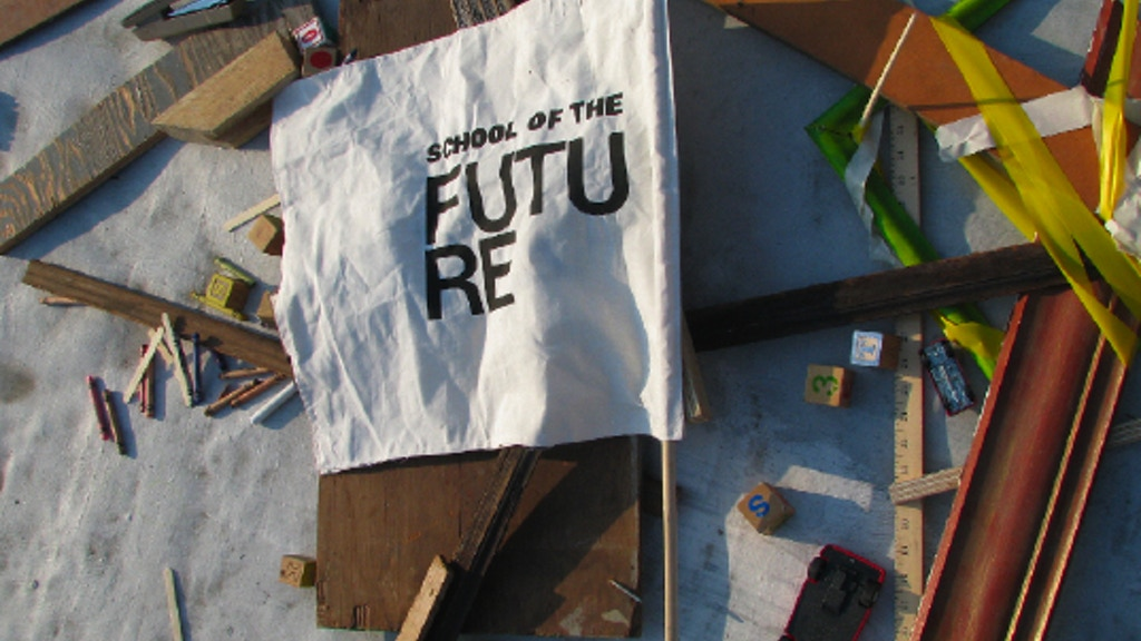 Building the School of the Future project video thumbnail