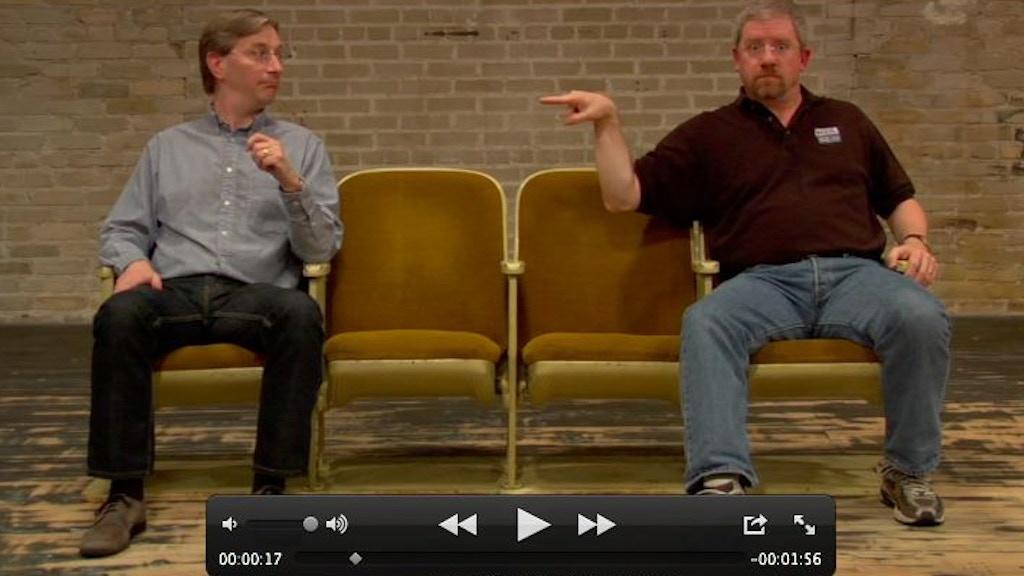 Tom & Joe's Krumblin Foundation  project video thumbnail