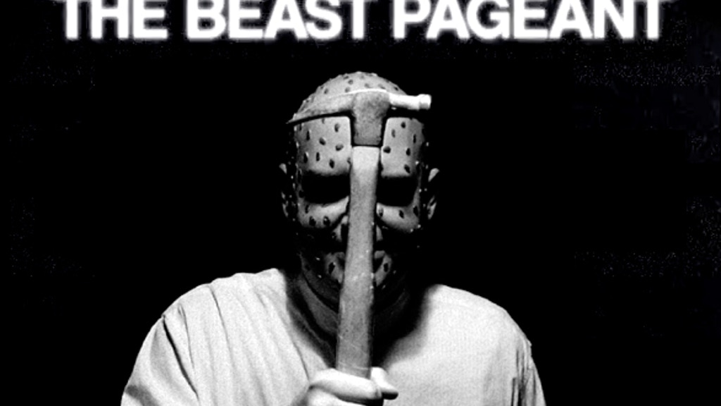 The Beast Pageant project video thumbnail