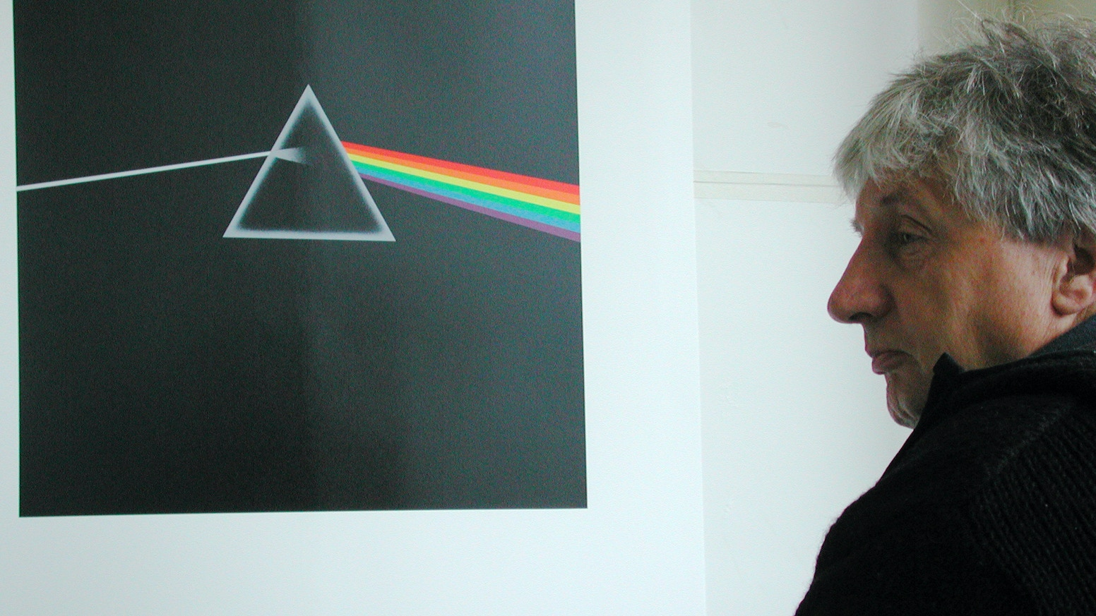 Real? Surreal? Iconic? The album art of Storm Thorgerson is so far deeply embedded in our psyche it's hard to believe it all came from one mind...