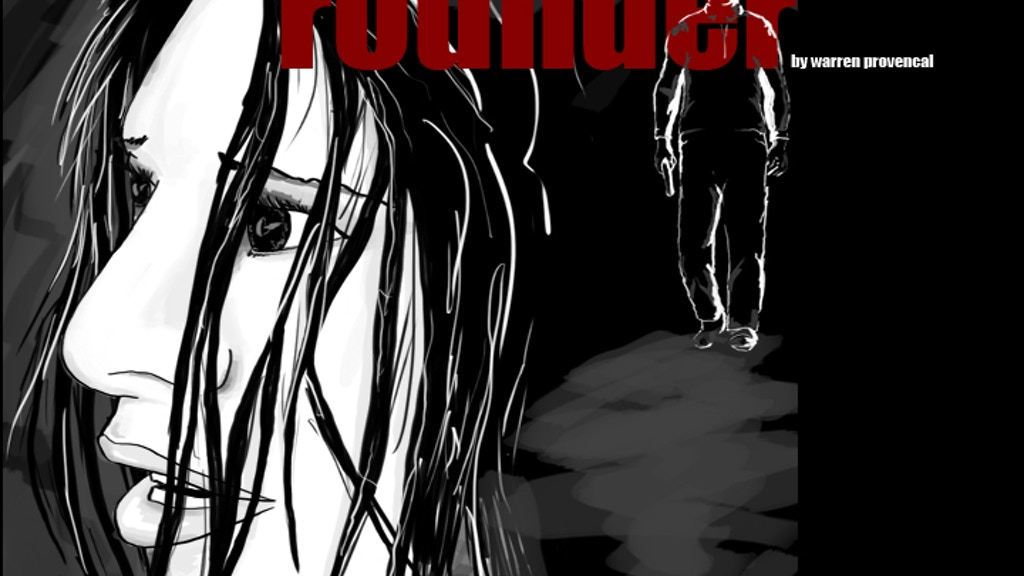 Project image for Rounder (feature film/ thriller)