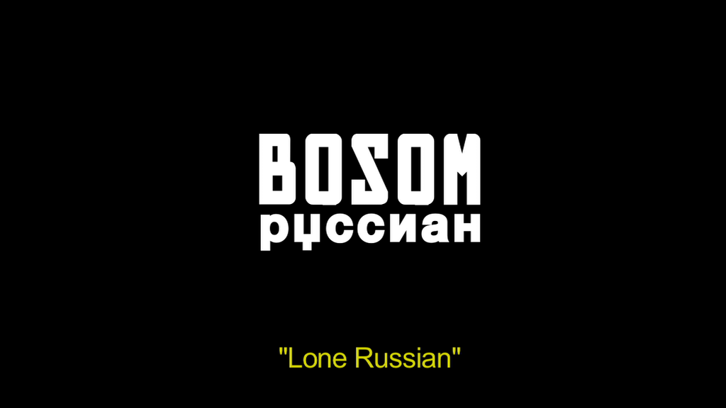 Lone Russian  project video thumbnail