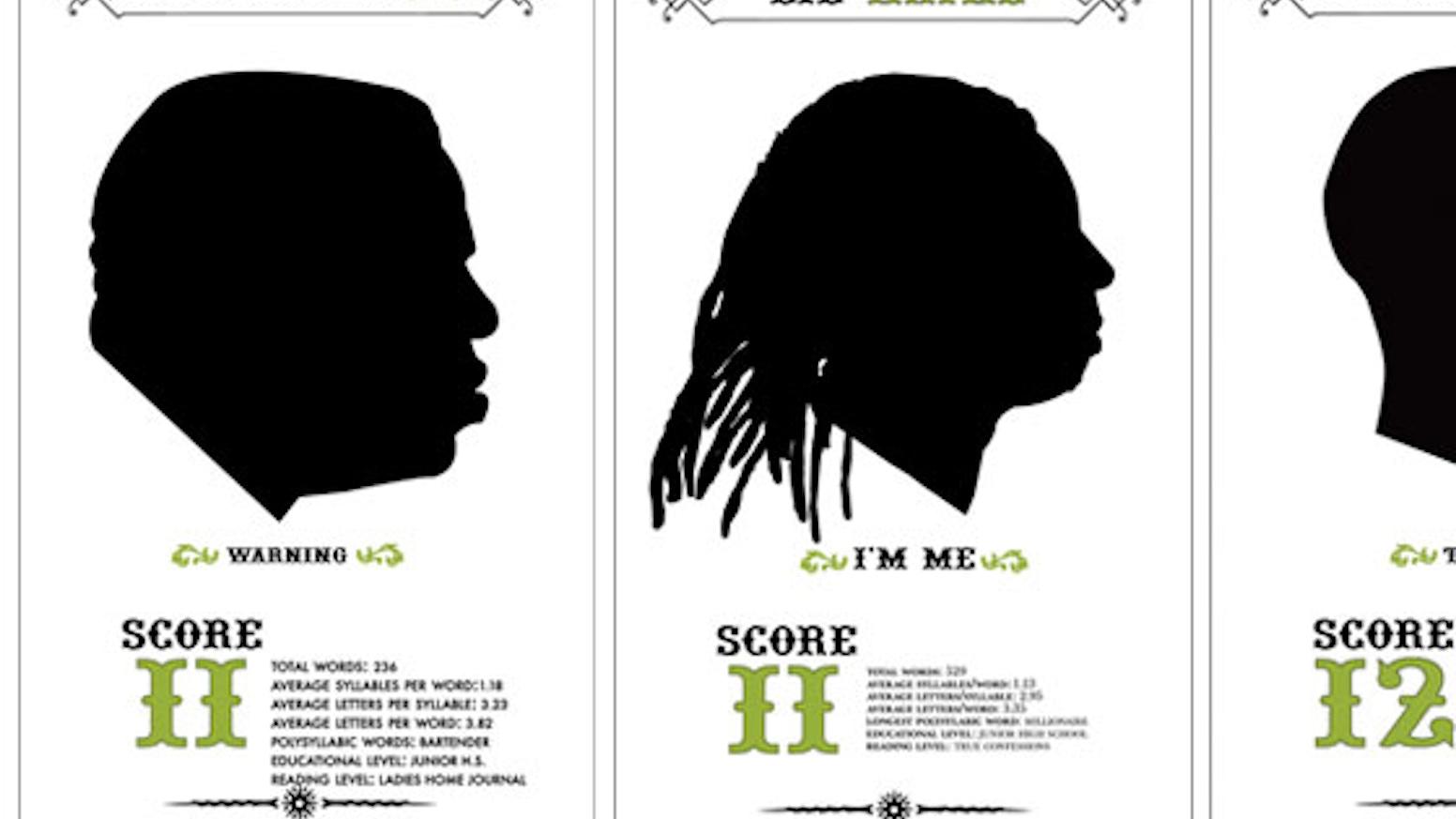 The Hip Hop Word Count A Searchable Rap Almanac