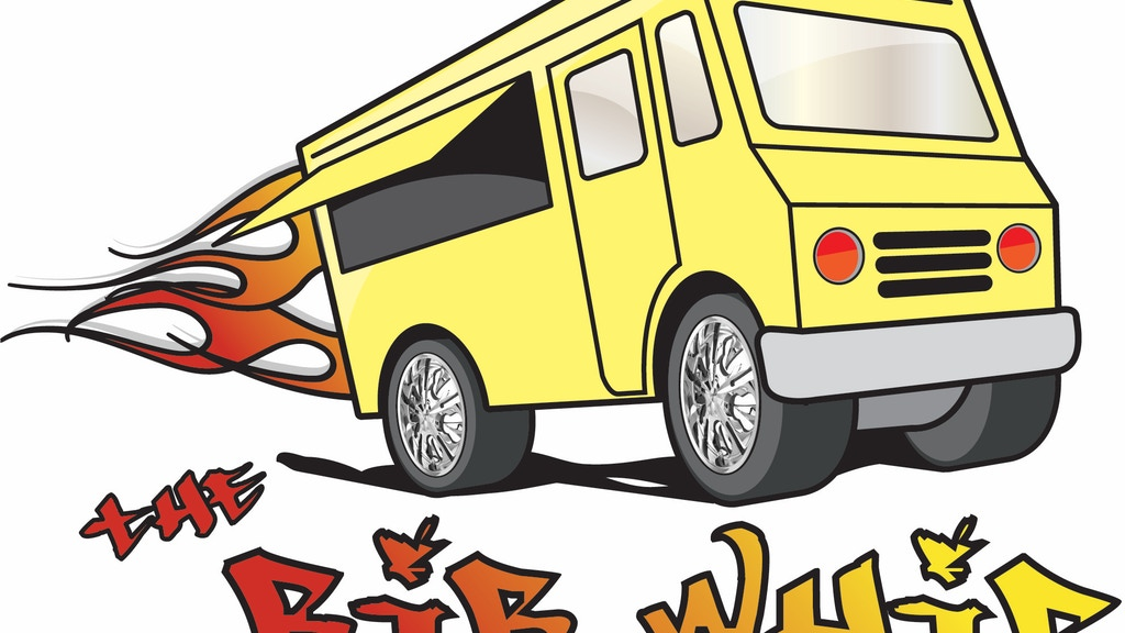Project image for The Rib Whip, a Mobile BBQ Truck