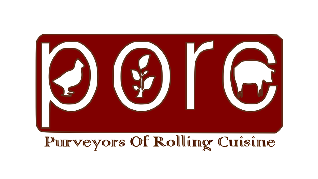 Project image for PORC: Purveyors Of Rolling Cuisine. It's time for street food!