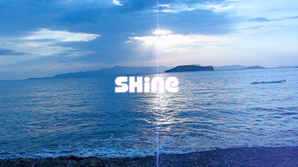"""""""Shine"""": soundtrack to a Turkish film project video thumbnail"""