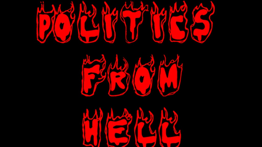 Project image for Politics From Hell