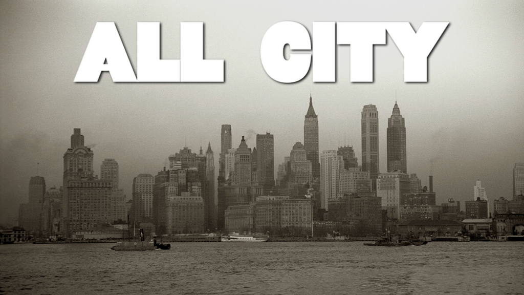 All City - Nigel Hall and the NYC Street Pianos project video thumbnail